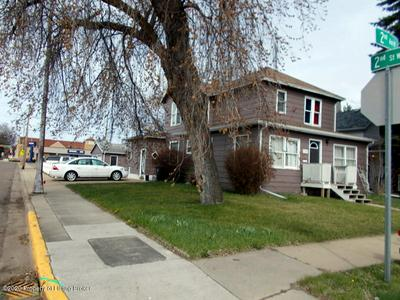 205 2ND AVE W, Dickinson, ND 58601 - Photo 2