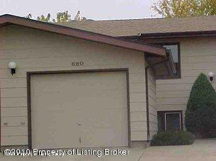 680 19TH ST W, Dickinson, ND 58601 - Photo 1