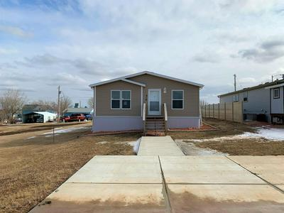 214 4TH SW STREET, Belfield, ND 58622 - Photo 2