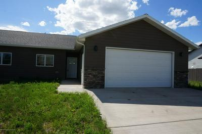 1799 1ST AVE E, Dickinson, ND 58601 - Photo 1