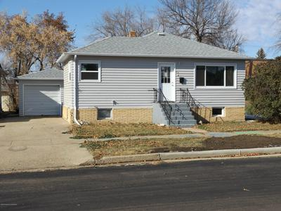 219 2ND AVE E, Dickinson, ND 58601 - Photo 1