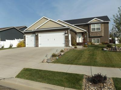 2699 POST DR, Dickinson, ND 58601 - Photo 1