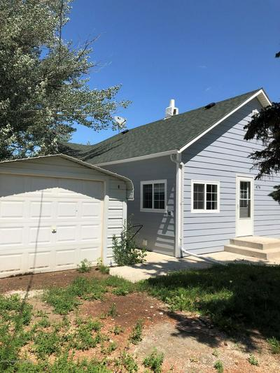 476 1ST ST SE, BEACH, ND 58621 - Photo 2