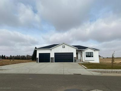 4432 14TH ST W, Dickinson, ND 58601 - Photo 1