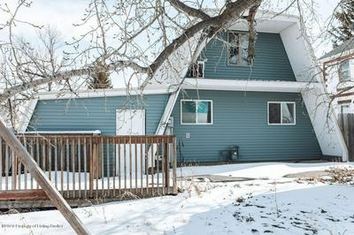555 1ST AVE SW, BEACH, ND 58621 - Photo 2