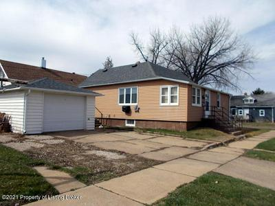 143 1ST ST SW, Dickinson, ND 58601 - Photo 1