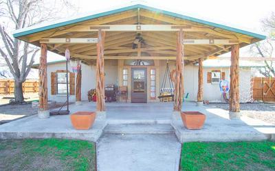 102 W 2ND ST, Brackettville, TX 78832 - Photo 1