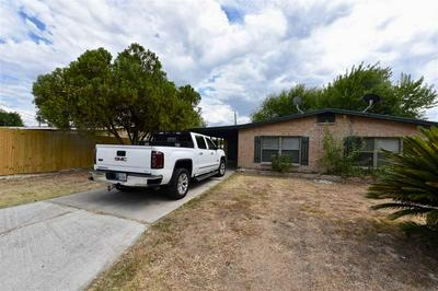 911 E 10TH ST, Del Rio, TX 78840 - Photo 1