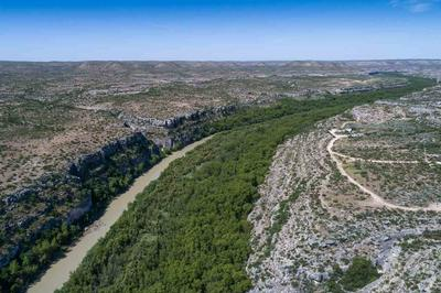 100 STANDING ROCK RANCH, LANGTRY, TX 78871 - Photo 2