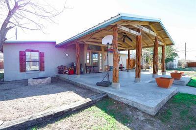 102 W 2ND ST, Brackettville, TX 78832 - Photo 2