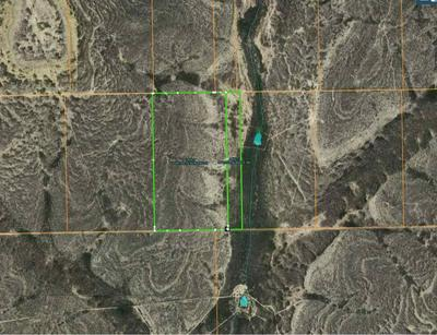 RANCH RD 1865, Pumpville, TX 78871 - Photo 1