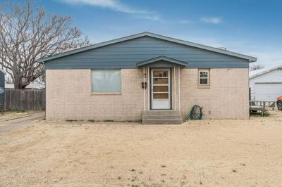 816 NE 2ND ST, DUMAS, TX 79029 - Photo 1