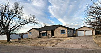 1214 BEARD AVE, Dumas, TX 79029 - Photo 1