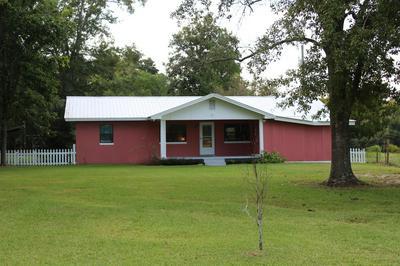 2323 OAK GROVE RD, Westville, FL 32464 - Photo 1