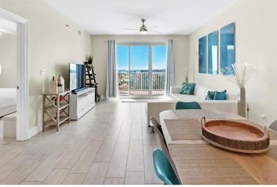 122 SEASCAPE DR UNIT 409, Miramar Beach, FL 32550 - Photo 1