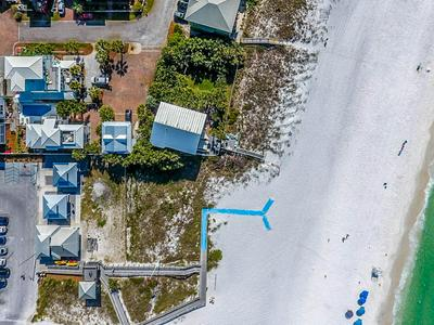 160 SEAWARD DR, SANTA ROSA BEACH, FL 32459 - Photo 1