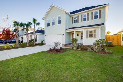 TBD ROUNDWOOD DRIVE # LOT 297, Watersound, FL 32461 - Photo 2