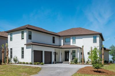 495 DRIFTWOOD POINT RD, SANTA ROSA BEACH, FL 32459 - Photo 1