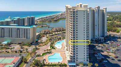 112 SEASCAPE DRIVE #UNIT 1001, MIRAMAR BEACH, FL 32550 - Photo 1