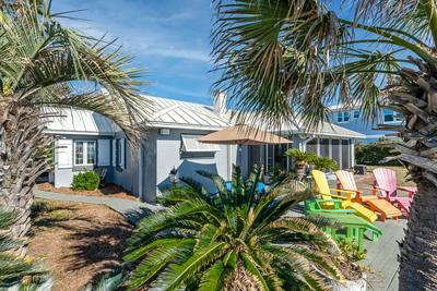 58 MONTGOMERY ST, Santa Rosa Beach, FL 32459 - Photo 1