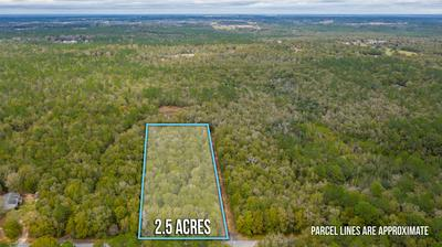 LOT 14 COUNTRY LIVING ROAD, BAKER, FL 32531 - Photo 1