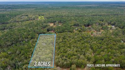 LOT 15 3AC COUNTRY LIVING ROAD, BAKER, FL 32531 - Photo 2