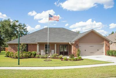 4672 CHANTEUSE PKWY, Crestview, FL 32539 - Photo 1