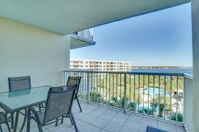 1324 MIRACLE STRIP PKWY SE UNIT 606, Fort Walton Beach, FL 32548 - Photo 2