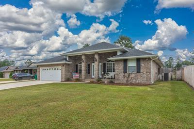 2377 GENEVIEVE WAY, Crestview, FL 32536 - Photo 2