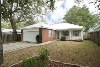 312 PALM BLVD N, Niceville, FL 32578 - Photo 1