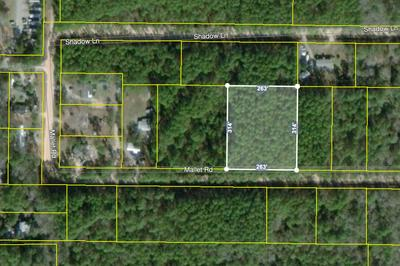 000 MALLET ROAD # LOT 7 & 8, Freeport, FL 32439 - Photo 1