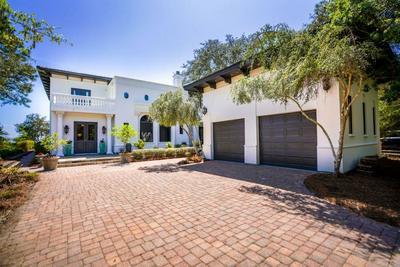 227 WILDERNESS WAY, SANTA ROSA BEACH, FL 32459 - Photo 1