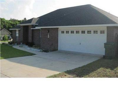 2264 LEWIS ST, Crestview, FL 32536 - Photo 1