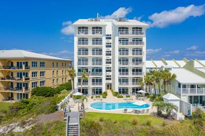 2393 W CO HIGHWAY 30-A # UNIT 702, Santa Rosa Beach, FL 32459 - Photo 1
