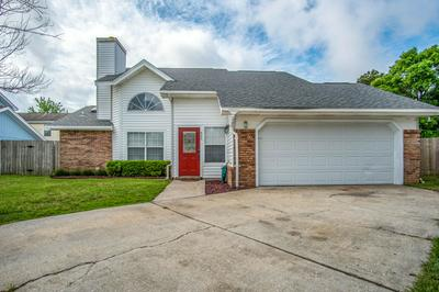 422 VILLAGE CT NW, Fort Walton Beach, FL 32548 - Photo 1
