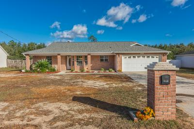 4820 YOUNG RD, Crestview, FL 32539 - Photo 1