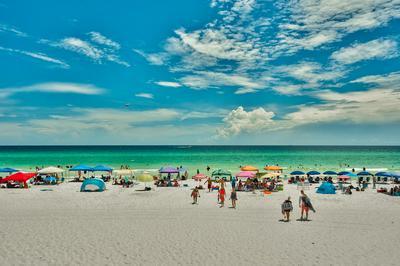 122 SEASCAPE DR UNIT 507, Miramar Beach, FL 32550 - Photo 1
