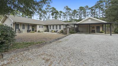 352 CASWELL RD, Defuniak Springs, FL 32433 - Photo 1