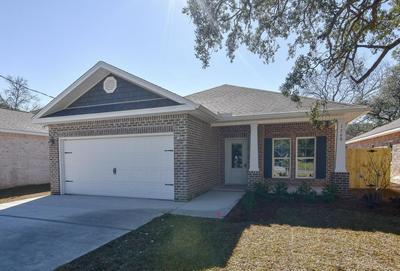 1405 HICKORY ST, Niceville, FL 32578 - Photo 1