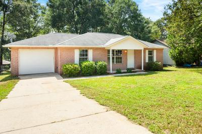 114 JEFF DR, Crestview, FL 32536 - Photo 2