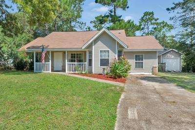 3351 SHOAL CREEK CV, Crestview, FL 32539 - Photo 1