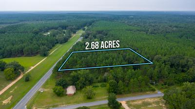 2.68 ACRES HWY 85 N, Laurel Hill, FL 32567 - Photo 1