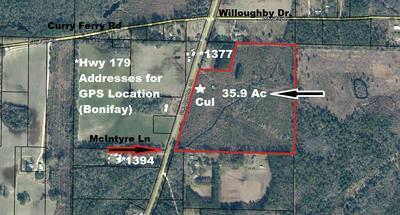 36 AC HWY 179, Bonifay, FL 32425 - Photo 1