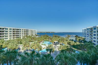 1324 MIRACLE STRIP PKWY SE UNIT 606, Fort Walton Beach, FL 32548 - Photo 1