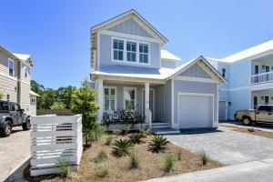 111 GRAYTON BLVD, Santa Rosa Beach, FL 32459 - Photo 1