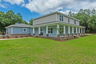 5311 RICHARD RD, Baker, FL 32531 - Photo 2