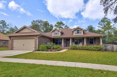 2430 GENEVIEVE WAY, Crestview, FL 32536 - Photo 2