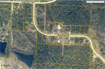 LOT C4 WAYNE ROGERS ROAD, Crestview, FL 32539 - Photo 2