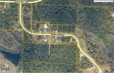 LOT F5 WAYNE ROGERS ROAD, Crestview, FL 32539 - Photo 2