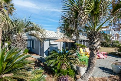 58 MONTGOMERY ST, Santa Rosa Beach, FL 32459 - Photo 2